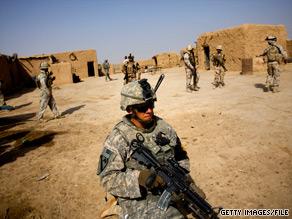 The last U.S. brigade combat team has left Iraq.