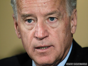 Vice President Joe Biden on Monday predicted a successful formation of a new unity government in Baghdad.