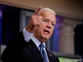 Vice President Joe Biden will fundraise for Joe Sestak in Pennsylvania on Monday.