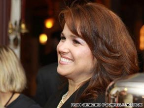 Delaware GOP Senate candidate Christine O'Donnell's campaign addresses critics.
