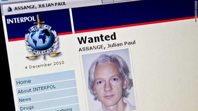 WikiLeaks founder Assange refuses extradition, denied bail