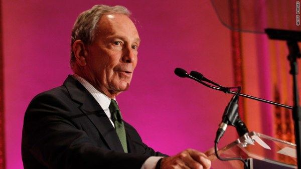 Bloomberg to join in launch of new group that will ...