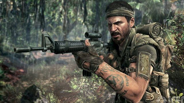 "At an average of 67 hours, ""Call of Duty: Black Ops"" is reportedly the most-played recent game. Many others don't get finished."