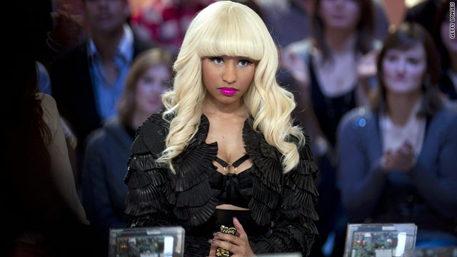 Nicki Minaj: Post-prison Lil Wayne is a new person
