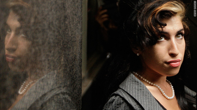 Winehouse burial raises Jewish questions about tattoos, cremation