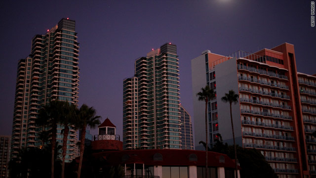 San Diego utility says power restored to all customers after blackout