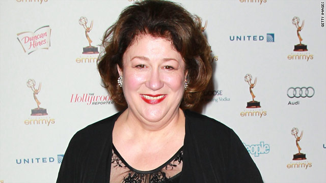 Margo Martindale: Some things just take time