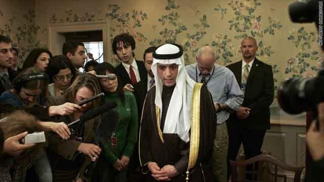 Live blog: FBI, DEA thwart terror plot in U.S. involving Iran, officials say