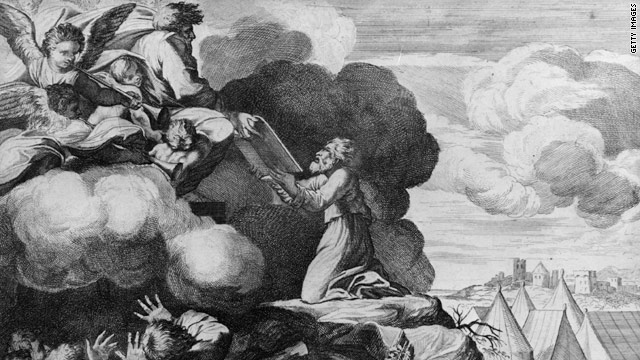 Spiritual Servitude? How Religion Justifies Slavery