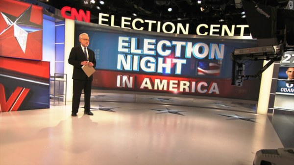 CNN's Complete Coverage of 'Election Night in America'