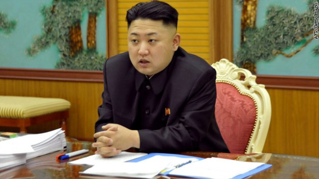 U.S.: North Korean nuclear test 'soon'