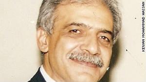 Mahmoud Badavam, Hassan \ 's ex asesor académico, ha sido condenado a cuatro años de cárcel.