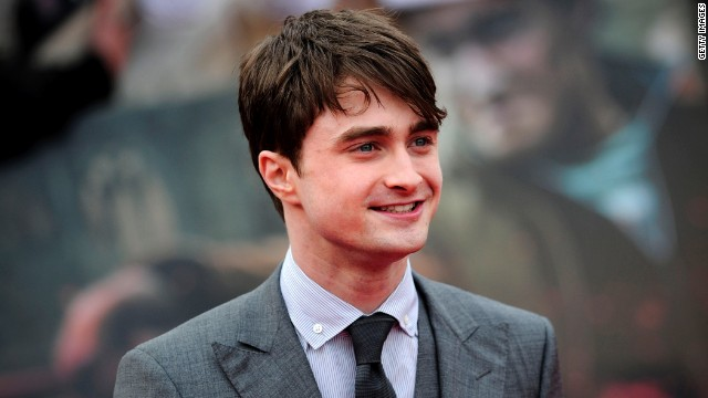 """Harry Potter"" star Daniel Radcliffe <a href='http://www.gq-magazine.co.uk/entertainment/articles/2011-08/03/gq-film-daniel-radcliffe-harry-potter-interview-drinking' target='_blank'>told GQ magazine</a> that he had his last drink in 2010. ""There were a few years there when I was just so enamored with the idea of living some sort of famous person's lifestyle that really isn't suited to me."""