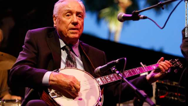 Earl Scruggs' unique three-finger-roll style revolutionized the banjo and its role in bluegrass and country music.