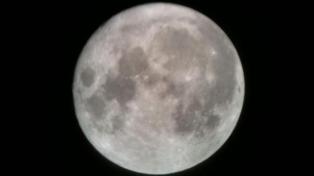"""Una """"Super Luna"""" alumbrará la Tierra este sábado"""