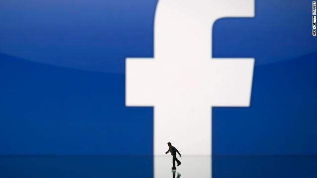 Some Facebook users are walking away from the site -- and their reasons for doing it run deep.