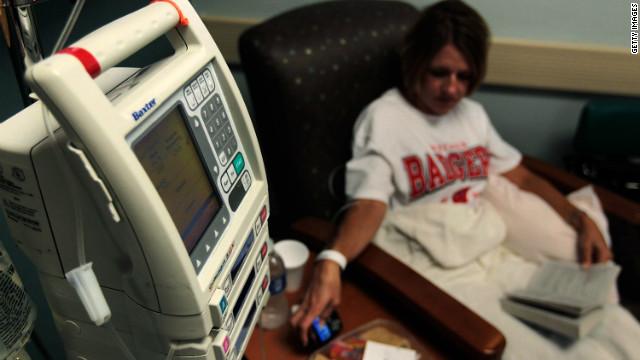 Un estudiante de 15 años crea prueba para detectar cáncer pancreático