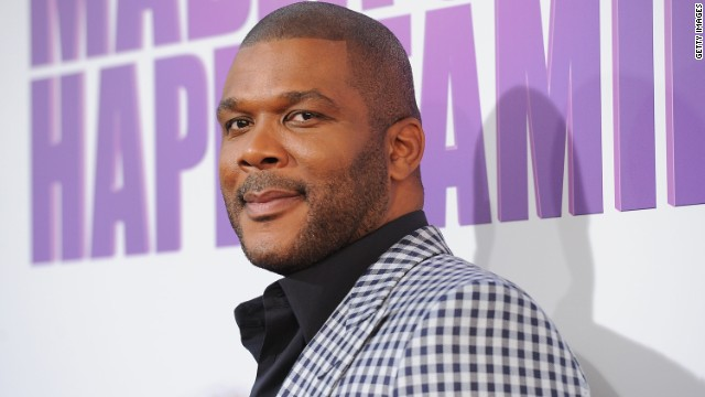 An internal investigation has cleared two white Atlanta police officers of racially profiling director/actor Tyler Perry.