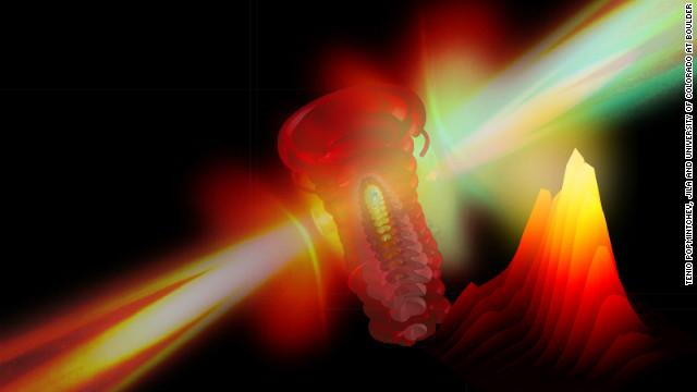 Un nuevo láser servirá para detectar enfermedades con mayor precisión