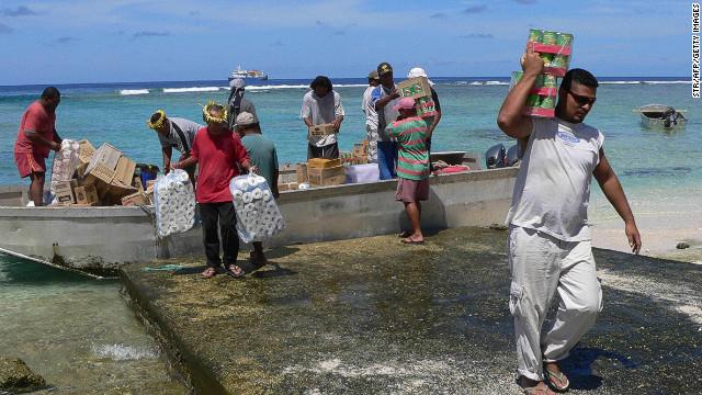 Tokelau: un pequeño país con una gran presencia en la web