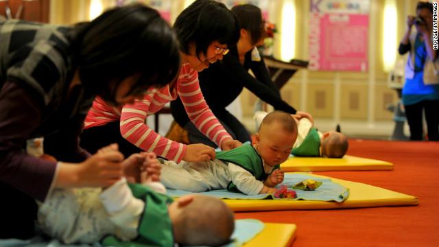 Un aborto forzado por el gobierno provoca indignación y debate en China