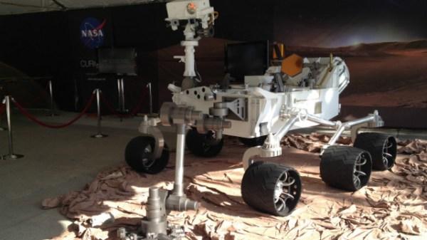 Mars landing: It could be crazier – Light Years - CNN.com ...
