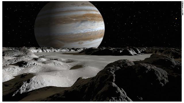 OPINIÓN: Sí, podría haber vida en Júpiter