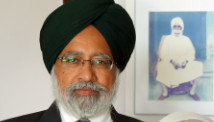 Ishwar Singh (source: CNN)