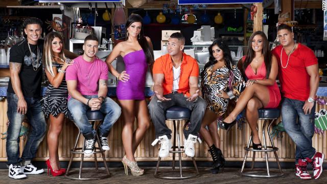 Season six will be 'Jersey Shore's' last