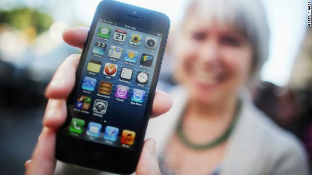 La fiebre de fanáticos de Apple ¿comienza a disminuir?