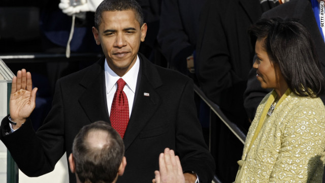 Parallels to country's racist past haunt age of Obama