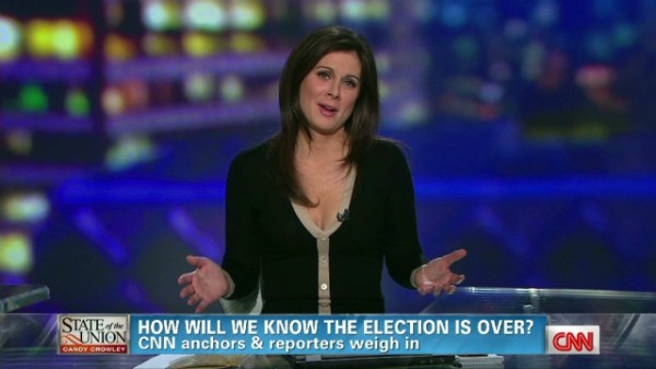 Crowley: It's the losing campaigns I remember most – CNN ...