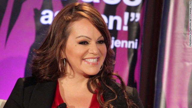 Photos: Jenni Rivera dies in plane crash