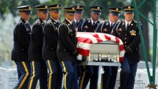 Leon Panetta, the former defense secretary, called the suicide rate among service members an epidemic.