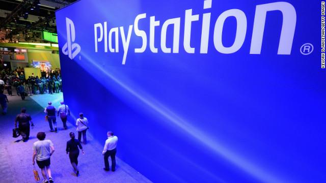 Sony presenta la PlayStation 4, que incluye un nuevo control