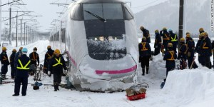 Heavy Snow Claims Eight Lives In Northern Japan