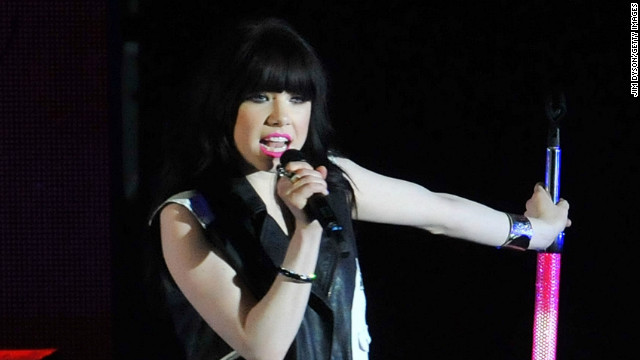 Carly Rae Jepsen drops Boy Scouts performance over gay rights