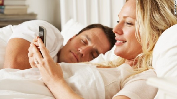 Addicted to your smartphone? 10 signs you might be - CNN.com