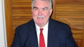 Mike McLelland, district attorney of Kaufman County, Texas, and his wife were found dead in their home.