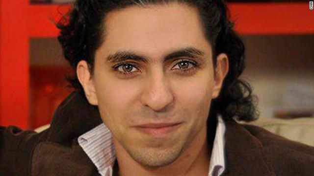 130405111306 badawi story top Errrrdiablo! 600 fuetazos a bloguero que insultó Islam [Arabia Saudita]