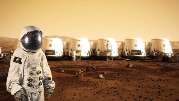 What's new on Mars: 78,000 apply to go – Light Years - CNN ...