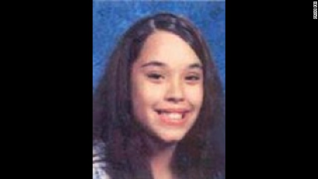 "Georgina ""Gina"" DeJesus was found on May 6 with Amanda Berry and Michele Knight in Cleveland. DeJesus was last seen in Cleveland on April 2, 2004, on her way home from school. She was 14 when she went missing."