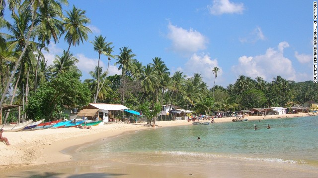 79. Unawatuna, Sri Lanka