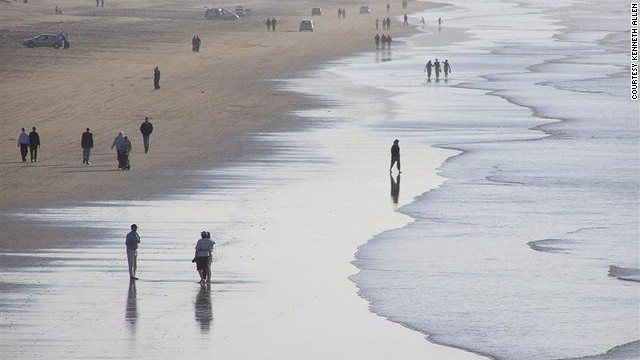 99. Portstewart Strand, Northern Ireland