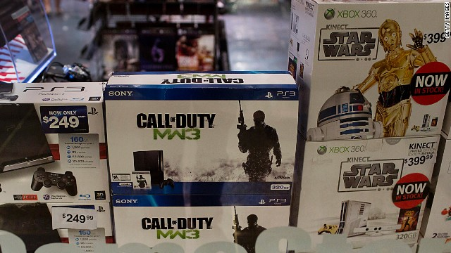 """Lo que preocupa a los """"gamers"""" de las nuevas Xbox One y PlayStation 4"""