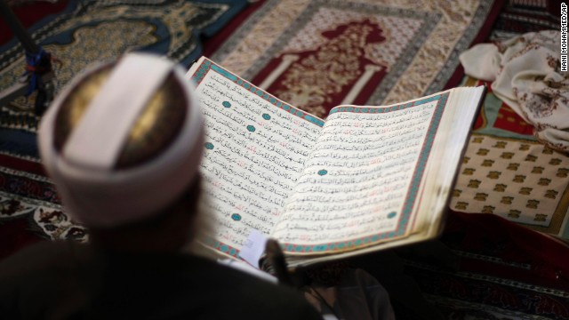 "The prophet of Islam (CNN's style is ""Mohammed"") is no doubt targeted in some cases because of anti-Islamic sentiments. But a big number of the changes on the page come because of disputes about the dates of significant events in his life."