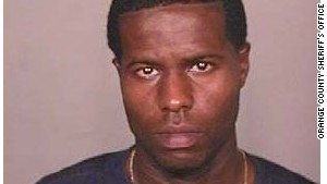 Charles Walker was serving 15 years for murder.