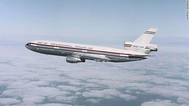 DC-10 bangladesh
