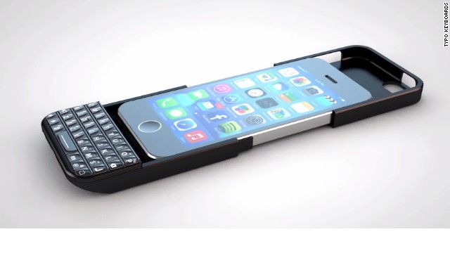 Ryan Seacrest quiere convertir tu iPhone en un Blackberry