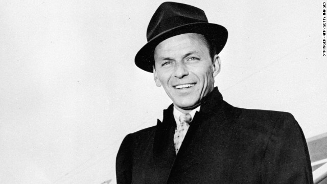 If you think that this retirement trend is a trend for celebrities today, we would like to tackle Frank Sinatra. Blue Eyes tried to say goodbye in 1971, but within two years a comeback album was being released.